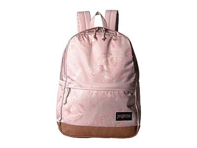 JanSport Wells (Catalina Grove) Backpack Bags