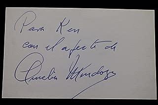 Best celebrity autograph cards Reviews