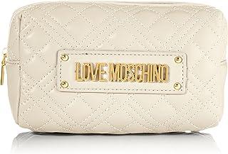 Love Moschino Damen Collezione Autunno Inverno 2021 Kleine Tasche, Einheitsgröße