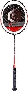 Endless FEATHER-75 Badminton Raquets, G2 (Black/Orange)