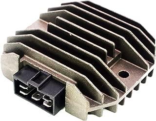 Voltage Regulator Rectifier for Yamaha R1 R6 YZF600 YZF600R FZ6 FZ6N FZ6S FZR600 V-STAR XVS400 DS400 XP500 T-MAX 500 TDM850 MAX600 MAX700 SX600 SX700 SRX700 SZR660 VT600 VX600DX/ER 21066-1089