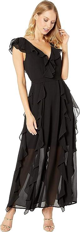 Emily Frill Dress