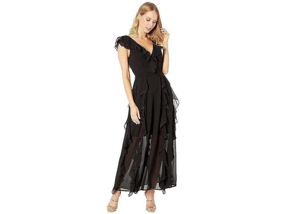 Bardot - Bardot Emily Frill Dress