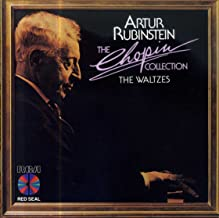 The Waltzes - Artur Rubinstein The Chopin Collection (RCA, 1984)