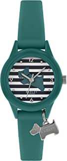 Orologio da donna Radley Watch It Stripe Face Teal RY2841