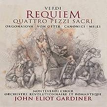 Philips Verdi: Requiem, Sacred Pieces (1995), Joyero