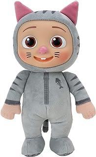 Cocomelon JJ Kitty Plush Soft Toy