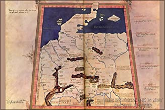Best magna germania map Reviews