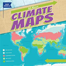 All about Climate Maps