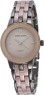 Anne Klein Dress Watch (Model: AK/1610)