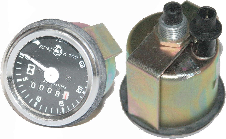 RS Vintage Credence Parts RSV-B00ZFJCFUO-00726 List price Massey Ferguson Trac Black