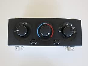 Mopar 55115904AC A/C and Heater Control Switch