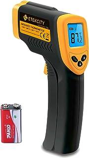 Etekcity 774 - Termómetro digital por infrarrojos (medidor