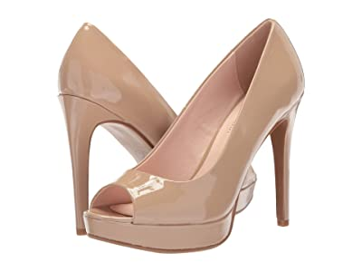 Chinese Laundry Holliston Pump (Nude) High Heels