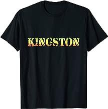 Best kingston t shirt Reviews