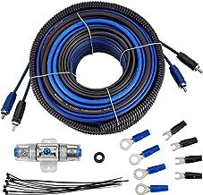 InstallGear 8 Gauge Amp Install Kit