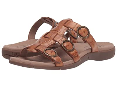 Taos Footwear Good Times (Honey) Women