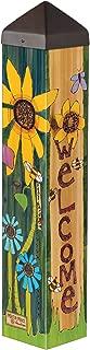 Best garden totem art Reviews