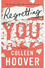Regretting You: Library Edition CD