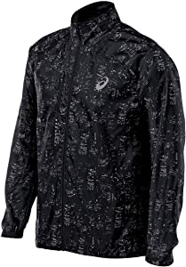 ASICS Men's Performance Run Lightweight Jacket