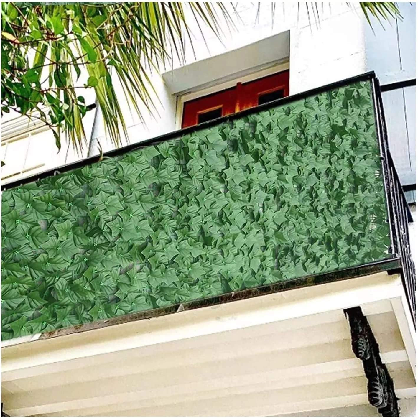Haieshop Faux Privacy 35% OFF Fence Our shop most popular Screen Decoration Outdoor Indoor Pri