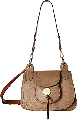 See by Chloe - Susie Large Leather Crossbody