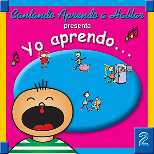 No más chupete by Cantando Aprendo a Hablar on Amazon Music ...