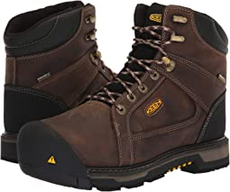 Oakland Steel Toe Waterproof
