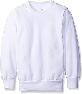 EcoSmart Youth Crewneck Sweatshirt - P360