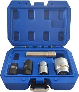 AB Tools-US Pro 5pc Socket Set for Bosch VE Diesel Fuel Injection Pumps Pump Remover Installer
