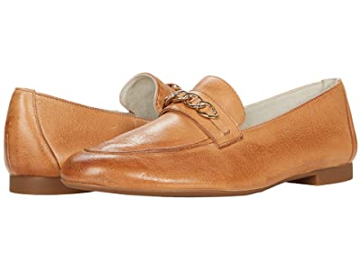 Paul Green Char Flat (Cuoip Washed Leather) Women