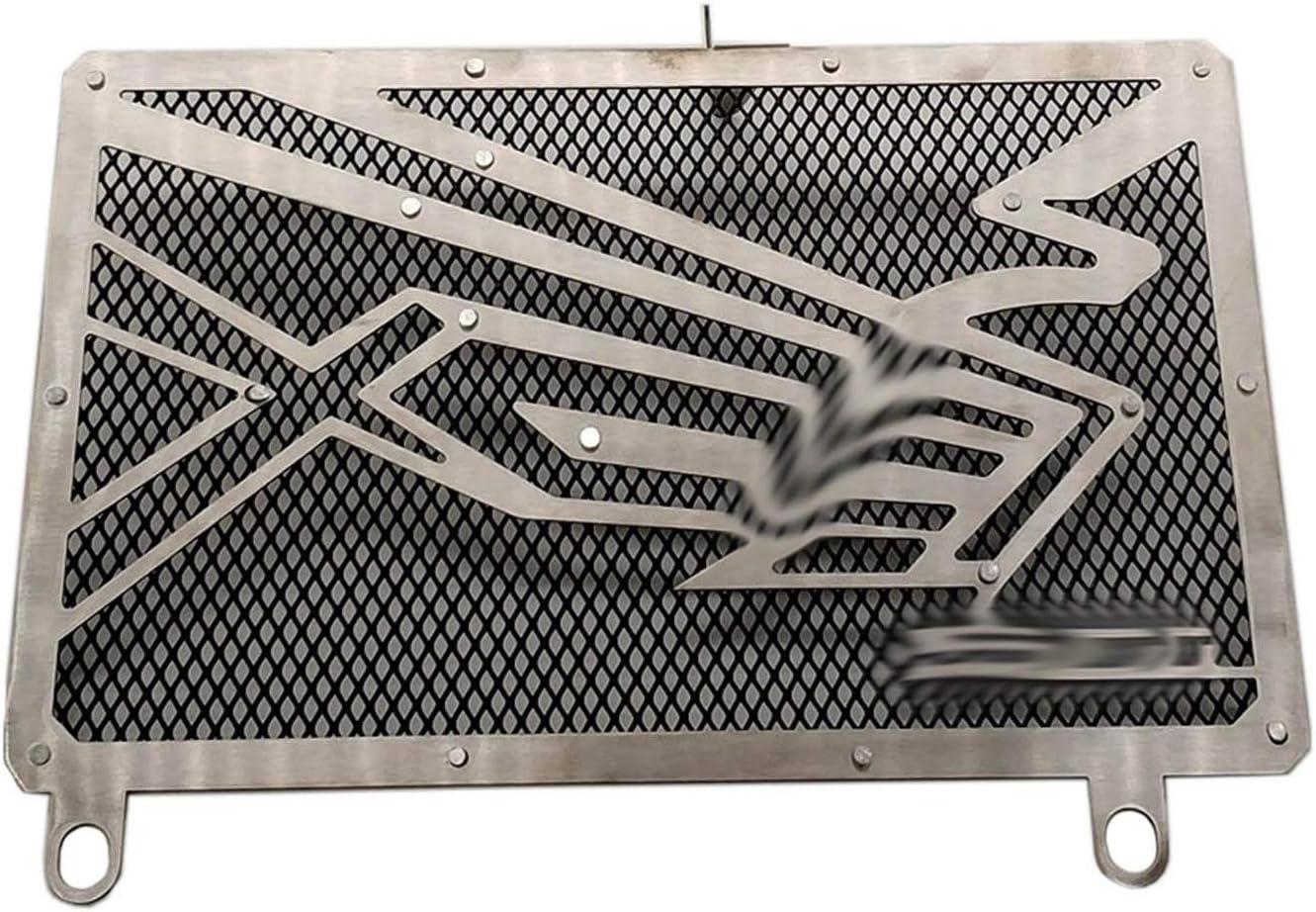 Color : Gold Housse de Protection Grille de radiateur Garde Grille de Protection//Fit for HON.DA CB500F CB500X CB 500 F X 2013 2014 2015 2017 2019