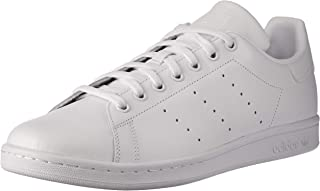 adidas Australia Men's Stan Smith Trainers, Footwear White/Footwear White/Footwear White, 9 US