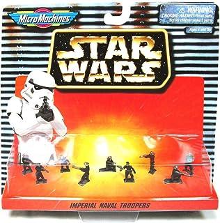 Star Wars: Imperial Naval Troopers (Micro Machines)