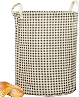 Laundry Basket Bag Clothes Organizer Home Sundries Picnic Basket Toy Storage Basket Laundry Kitchen Hamper Cesto Wasmand,C-05