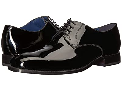Robert Talbott Alameda (Black Patent) Men