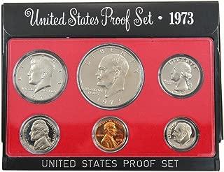 1973 S Proof Set