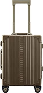 "ALEON 19"" Aluminum International Carry-On Hardside Luggage"