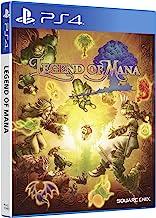 Legend Of Mana - PlayStation 4 - Standard Edition