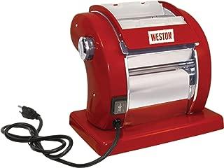 Best weston electric pasta machine red Reviews
