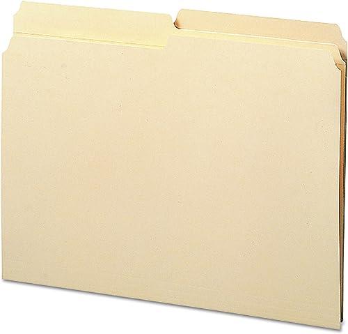 con 60% de descuento Smead 10326 - Carpeta (Beige, Letter, 100 pieza(s)) pieza(s)) pieza(s))  mejor calidad