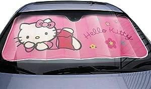 Hello Kitty 26023 Front Sunshade