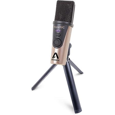 HypeMiC USB Microphone