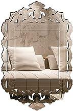Espelho Veneziano Decorativo Sala 50x120 3883
