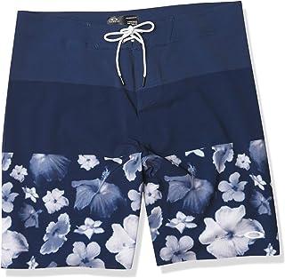 Oakley Men's Floral Seamless 20 Boardshort