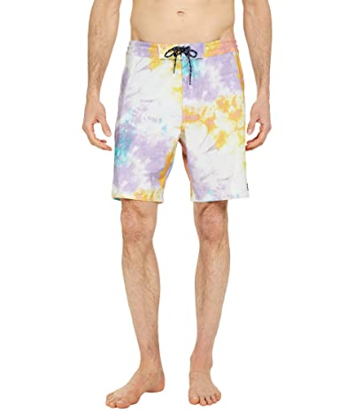 Billabong Sundays Lo Tides 19 Boardshorts Men