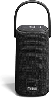 Tribit StormBox Pro Portable Bluetooth Speaker with High Fidelity 360° Sound Quality, 3 Drivers with 2 Passive Radiators, ...