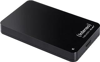 Intenso 6021460 HDD Esterno da 1 TB Portatile