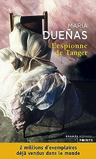 L'espionne de Tanger (Points. Grands Romans)