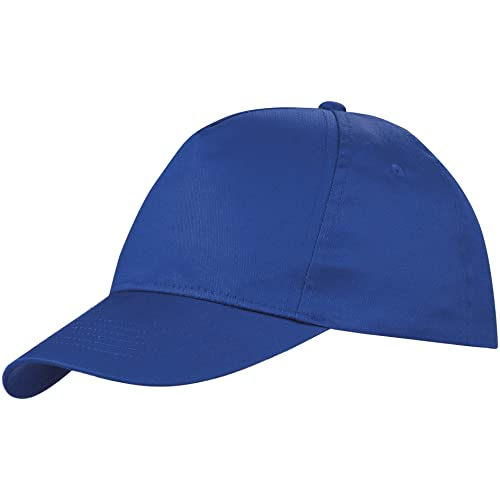 CHILDRENS KIDS BASEBALL CAP HAT - 13 GREAT COLOURS U.S BASIC 697c0d30812